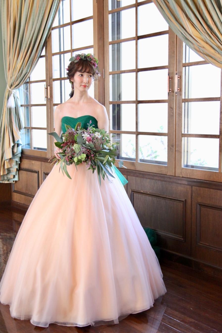@shiho_abeamさんドレス1