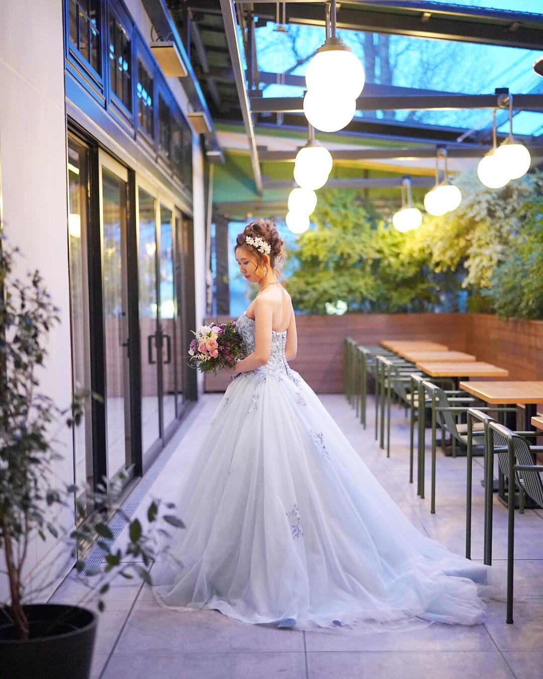 @yuzuki08さんドレス1