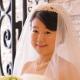 先輩花嫁の実例