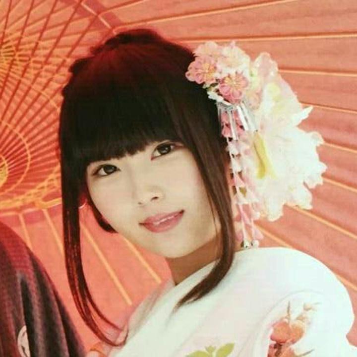 郁美さんの顔写真