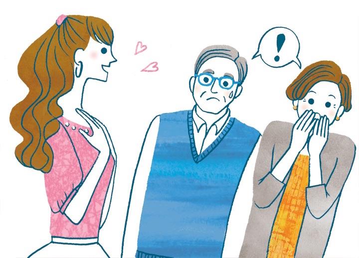 いつ・何するの? 「親あいさつ」にまつわる超基本Q&A