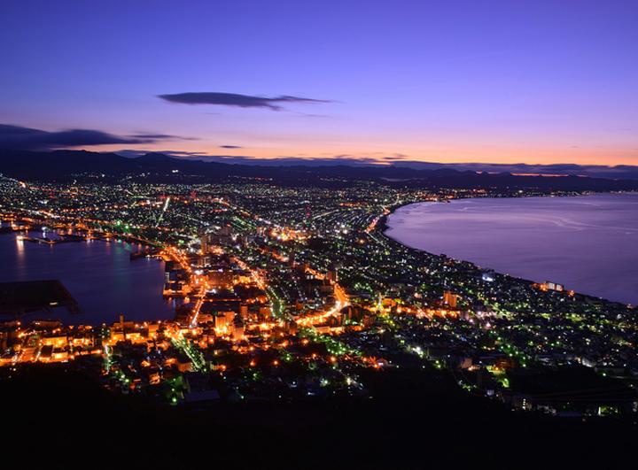 北海道写真