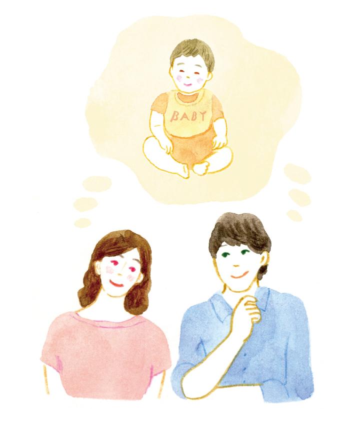 感染拡大が収まらないうちに妊活をしても大丈夫ですか?