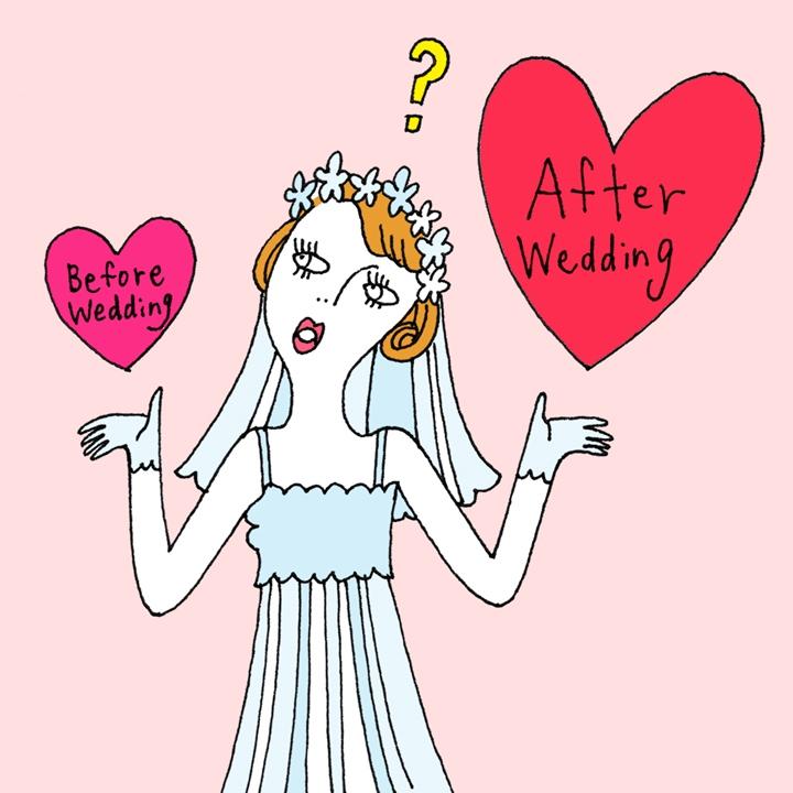 結婚後のSEXの方が良くなることってあるの?