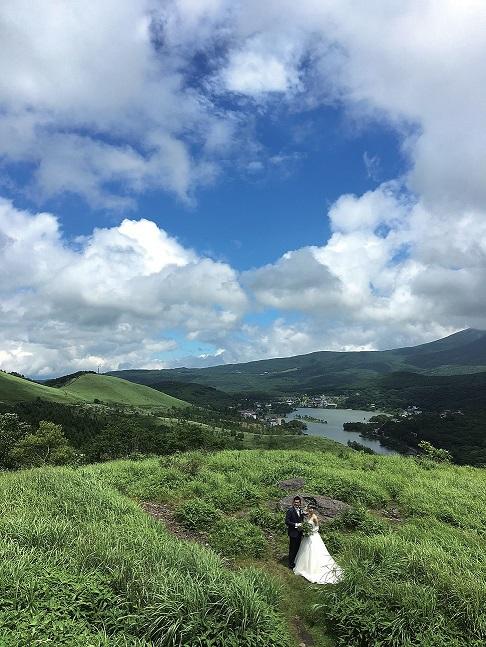 [長野]いいところ取りの風景
