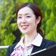 岡田さんの顔写真