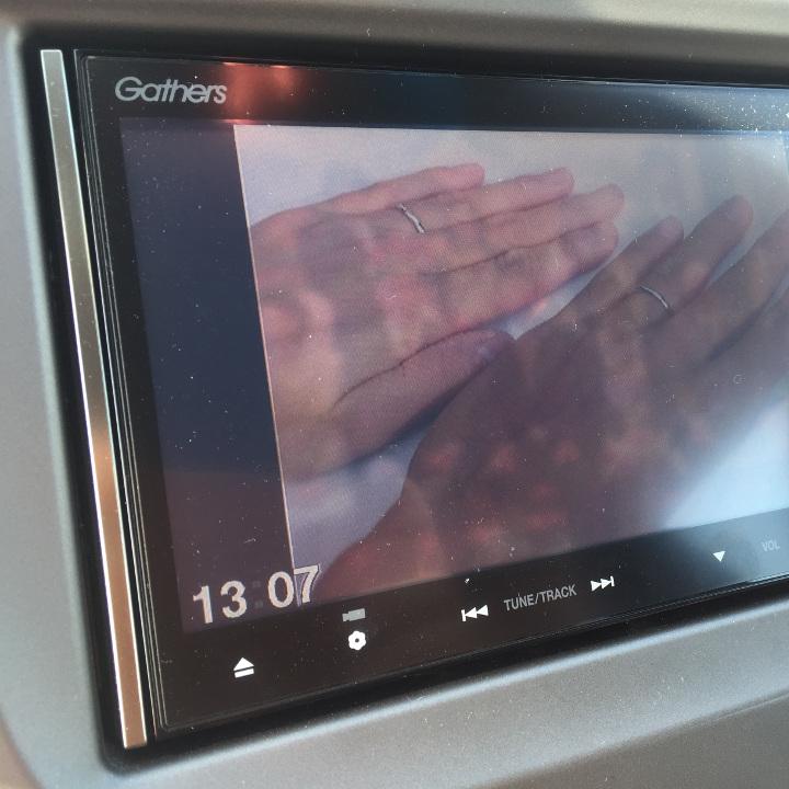 344150さんの車内ビデオ写真