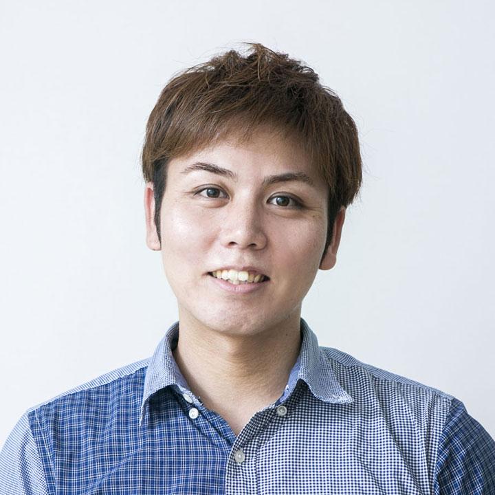 NOBUさんの顔写真です