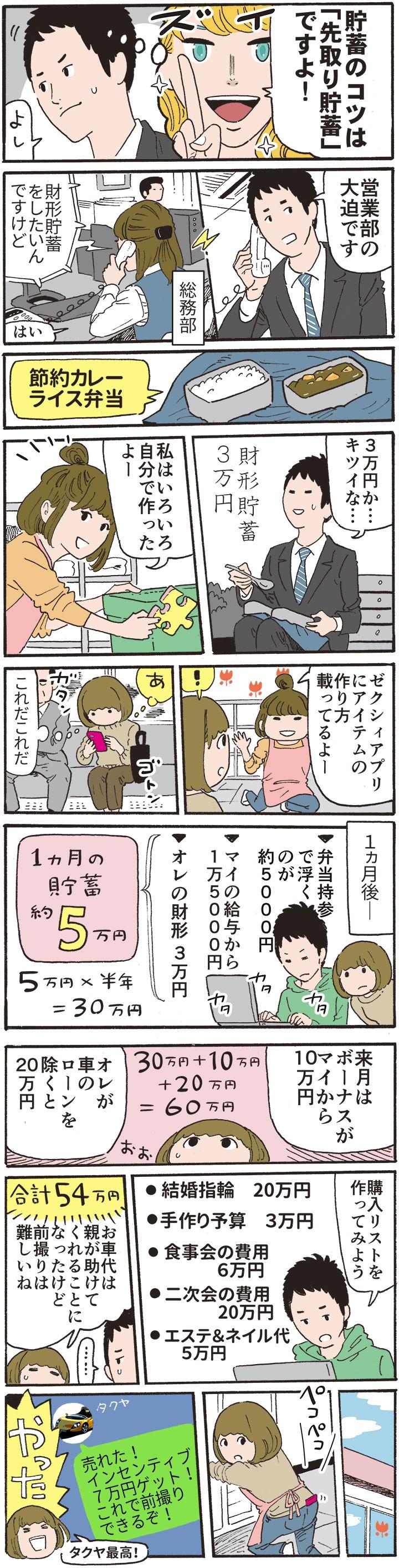 マイタク2ラフ4