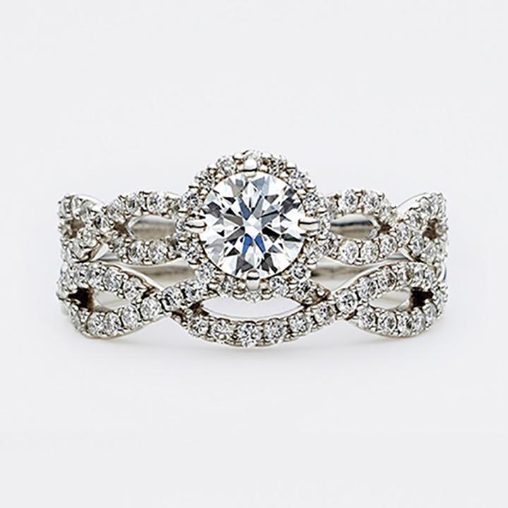 指輪実画像
