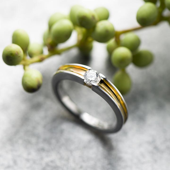 イノーヴェ指輪画像