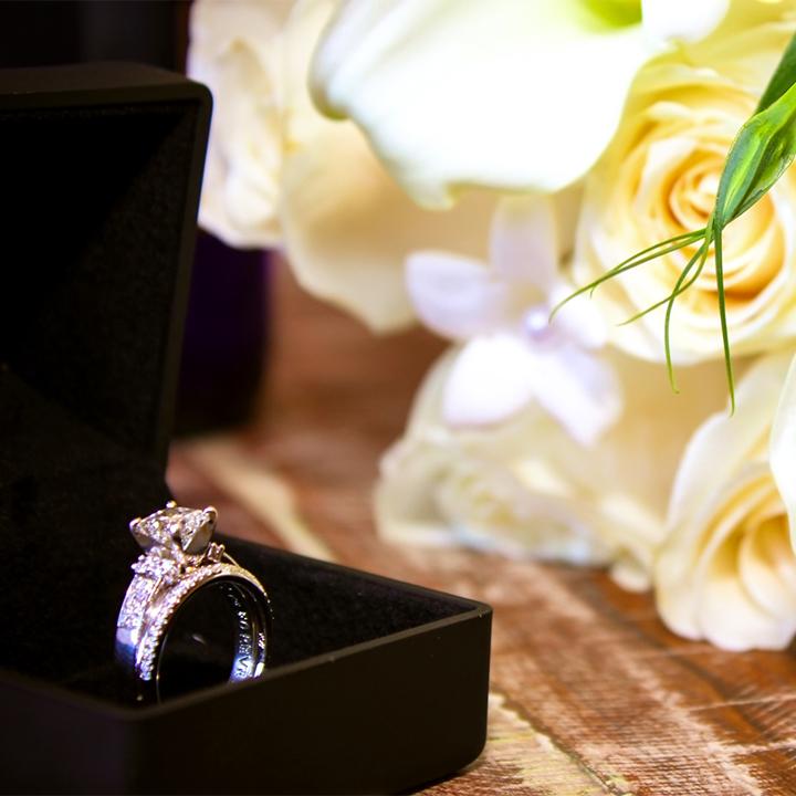 指輪イメージ