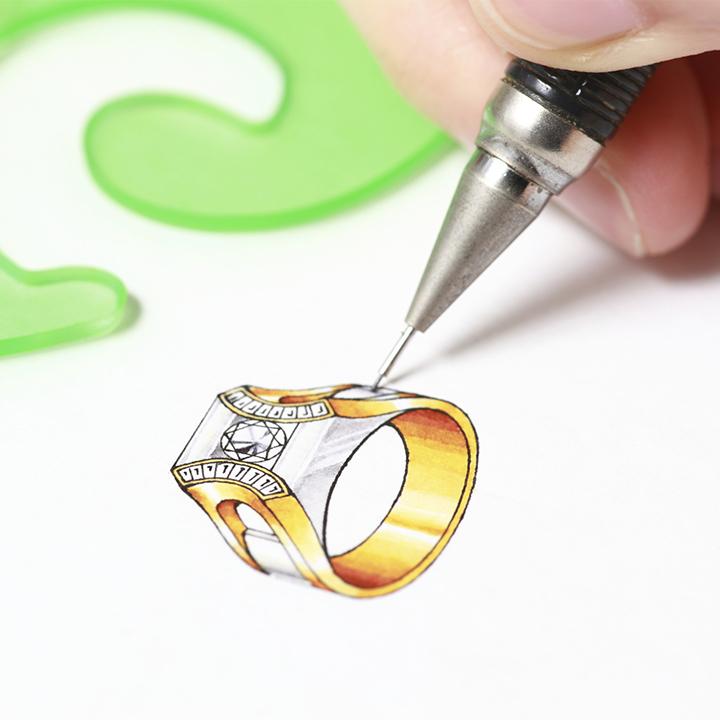 指輪アレンジイメージ