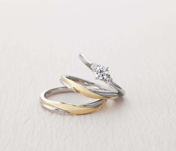 『銀座ダイヤモンドシライシ』の魅力って?