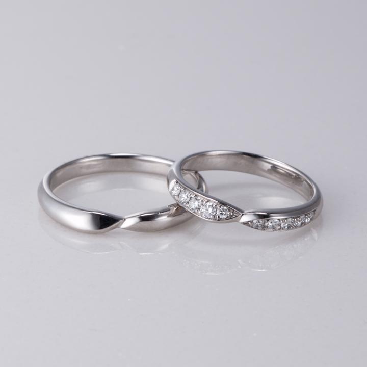 「Ring.07」のマリッジリング