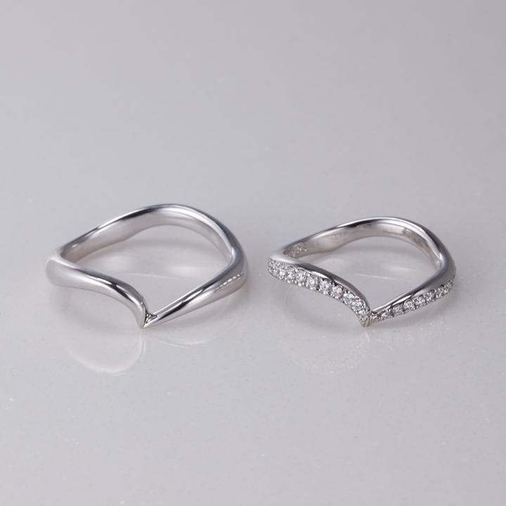 「Ring.05」のマリッジリング