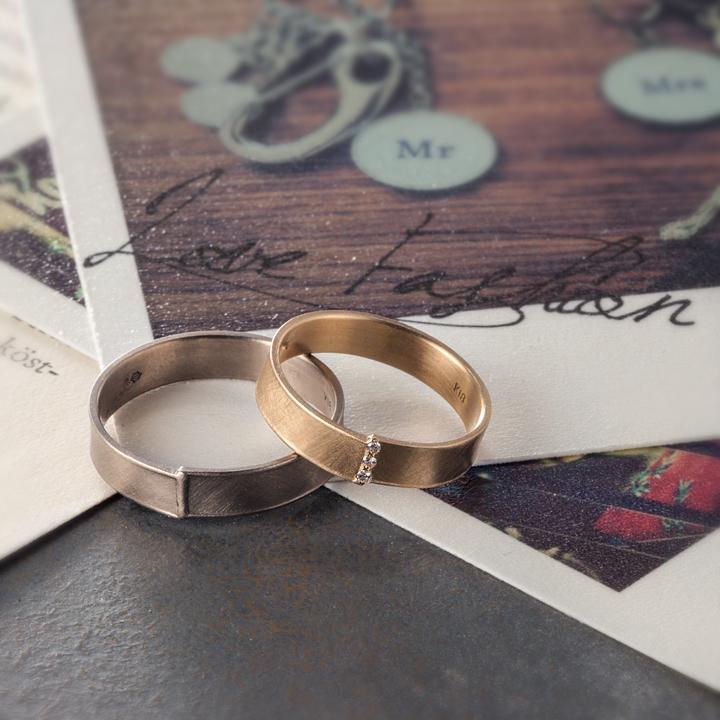「Ring.04」のマリッジリング