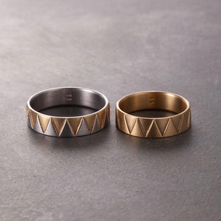 「Ring.09」のマリッジリング