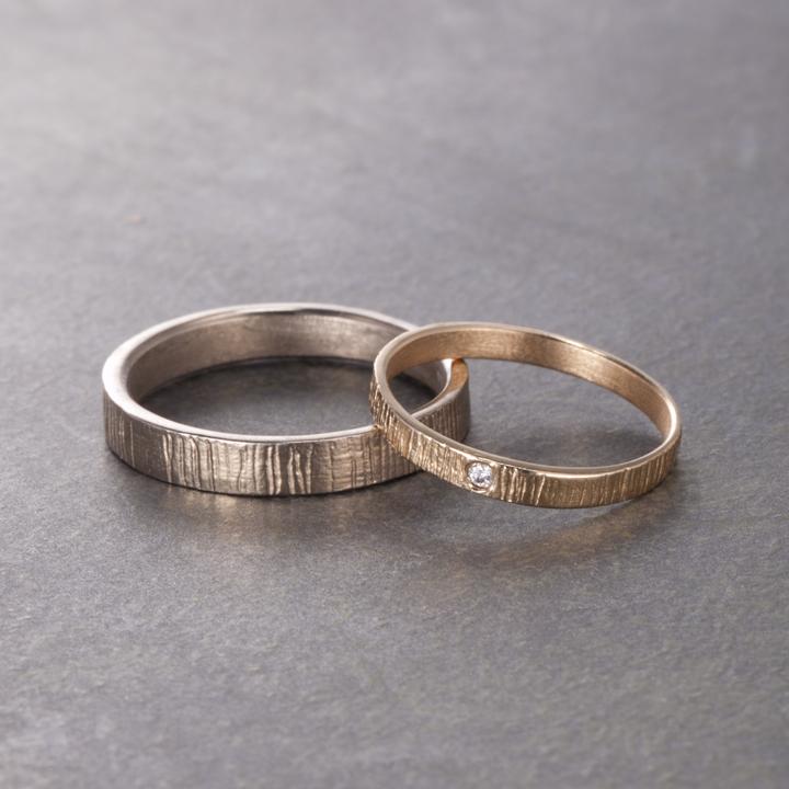 「Ring.08」のマリッジリング