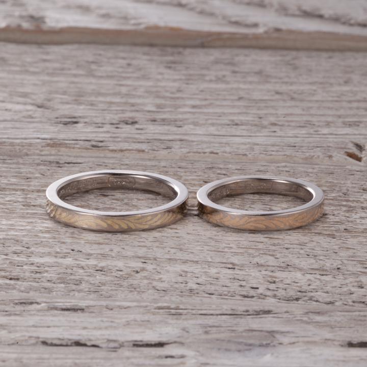 「Ring.06」のマリッジリング