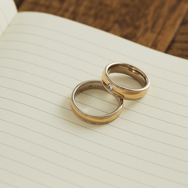 指輪カット