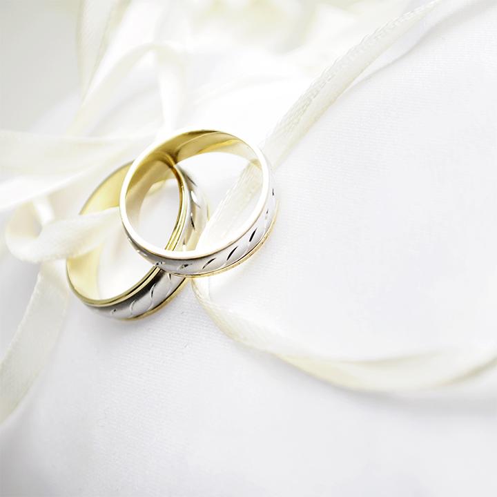 選ぶべき指輪が分かる [タイプ別]男のマリッジリング