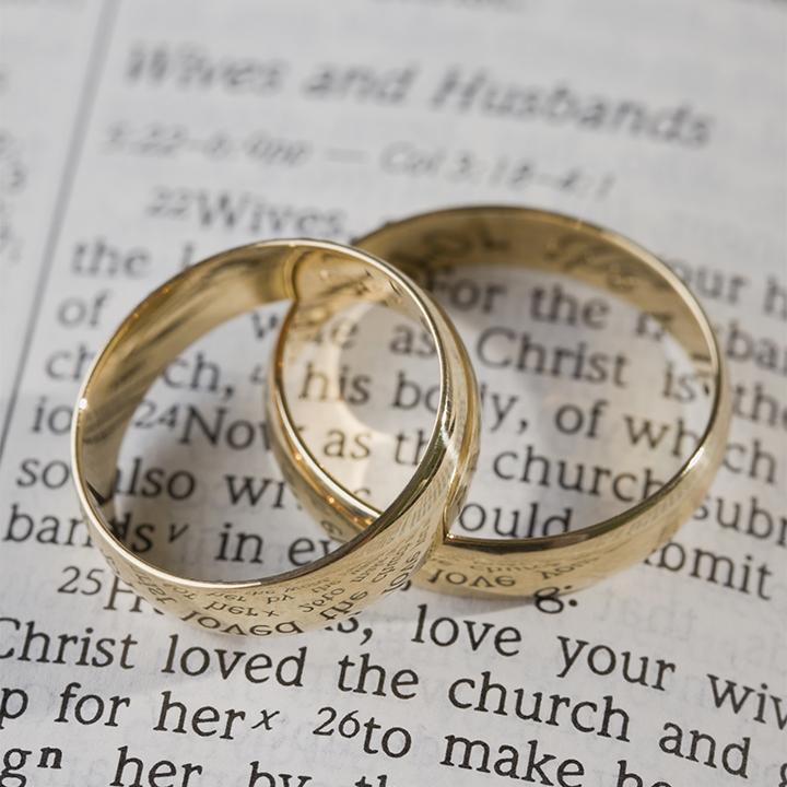 [婚約指輪・結婚指輪] ふたりらしい刻印のヒント&文例集
