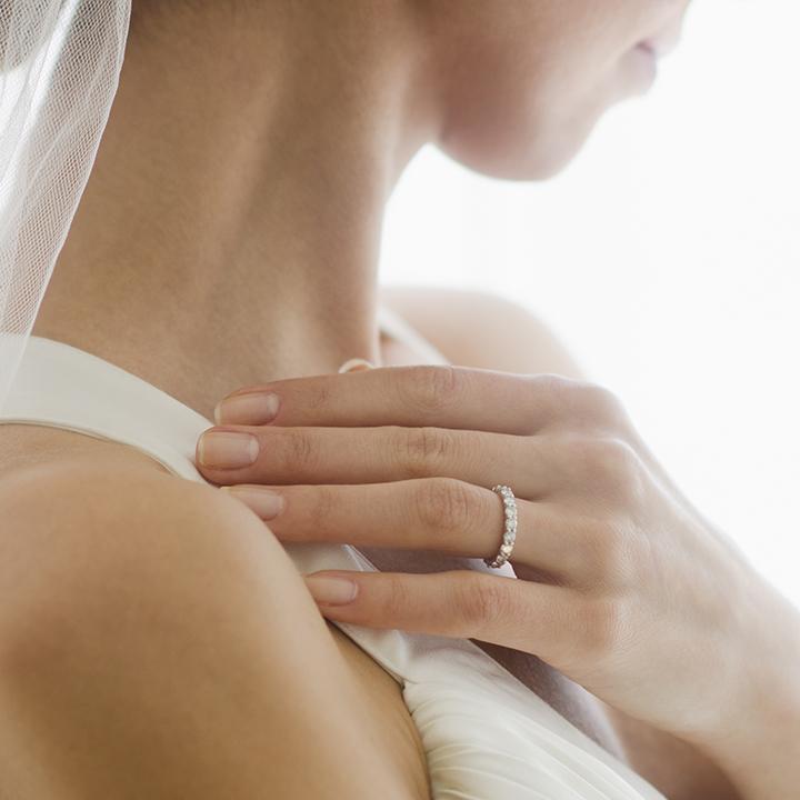 【最新調査】卒花171人が選んだ結婚指輪はこれ!