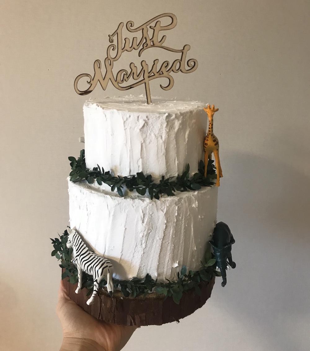 gabeu0201さんのフェイクケーキ01