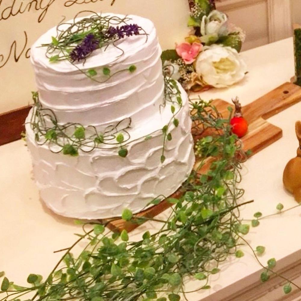 maii_wdさんのフェイクケーキ