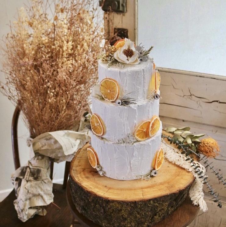 natさんのフェイクケーキ01