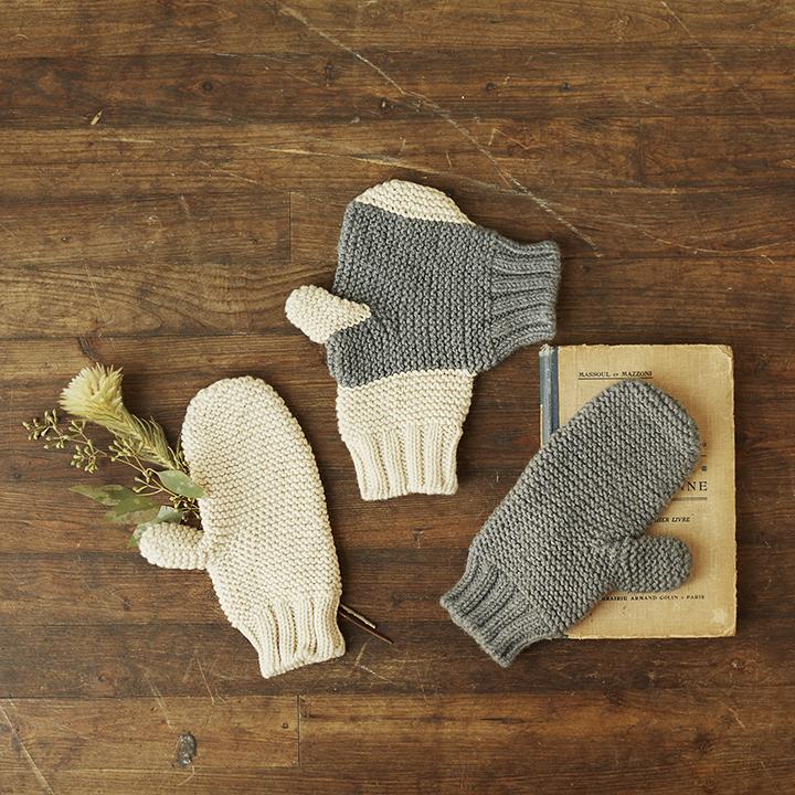 手つなぎ手袋