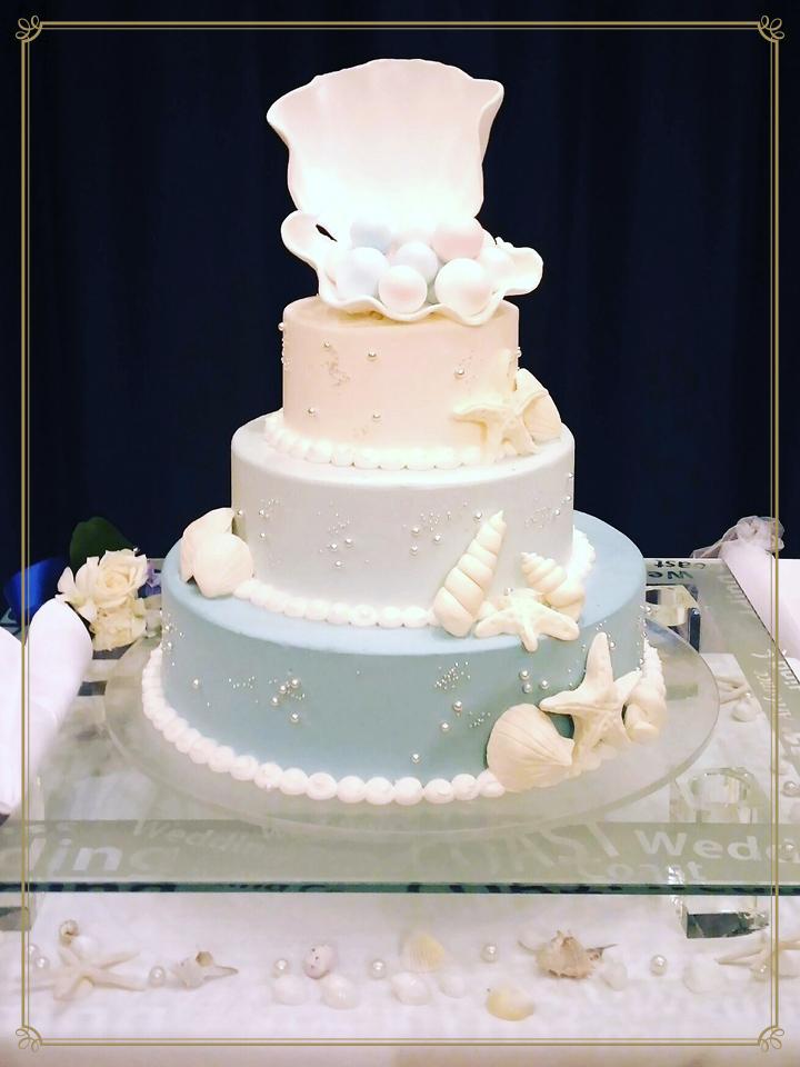 海ケーキ1