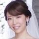 ほほ笑む花嫁