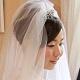横顔の花嫁
