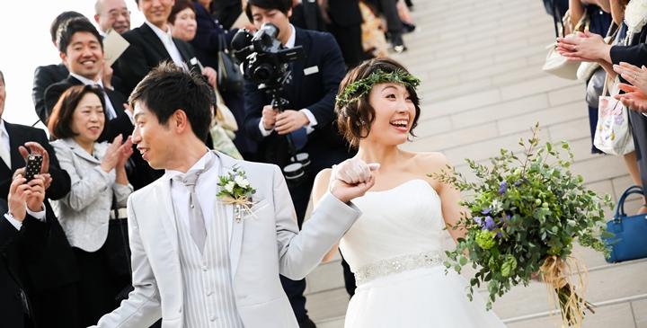 結婚式のプロ★プランナーさん自身のウエディングが見たい!