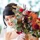 花嫁さん顔写真